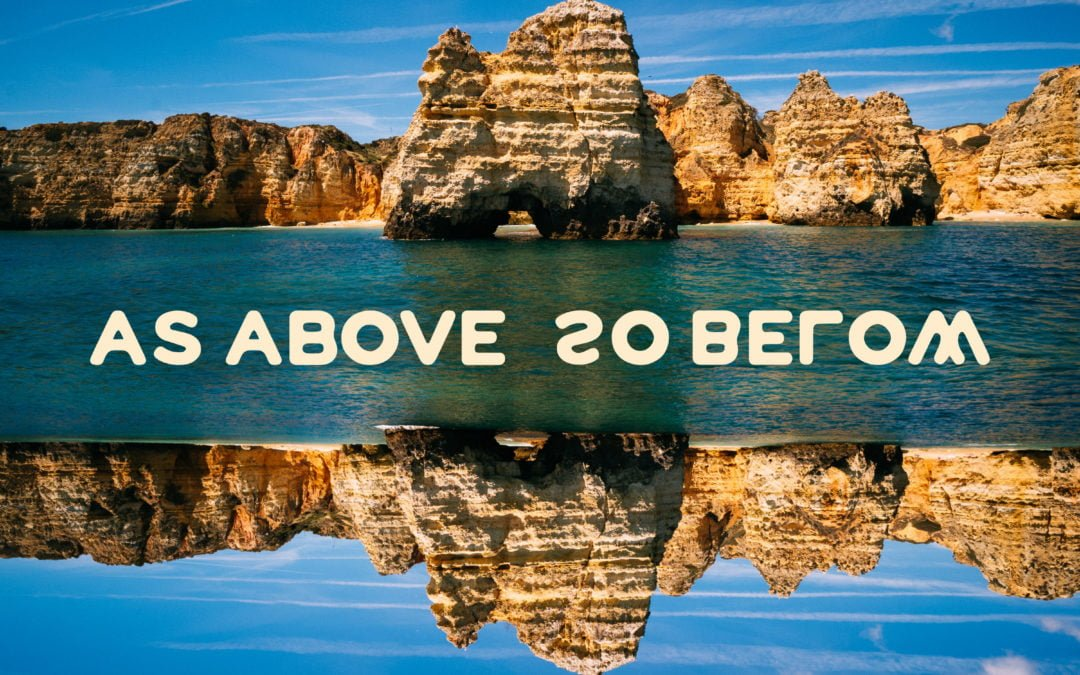 As Above So Below – Bandcamp subscriber release