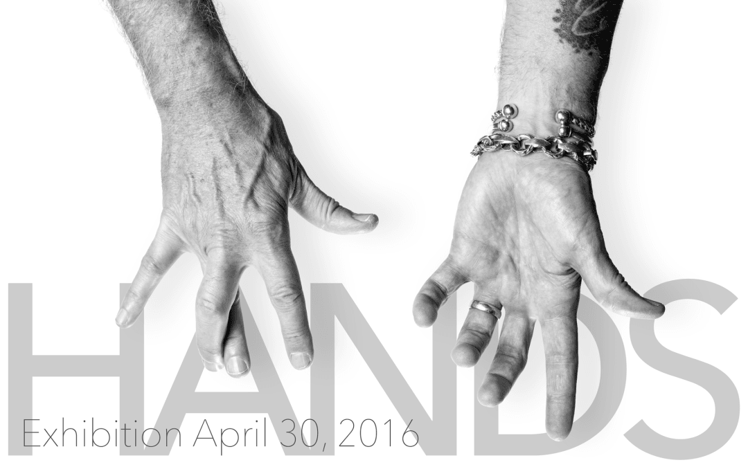 The HANDS Project Exhibition 2016