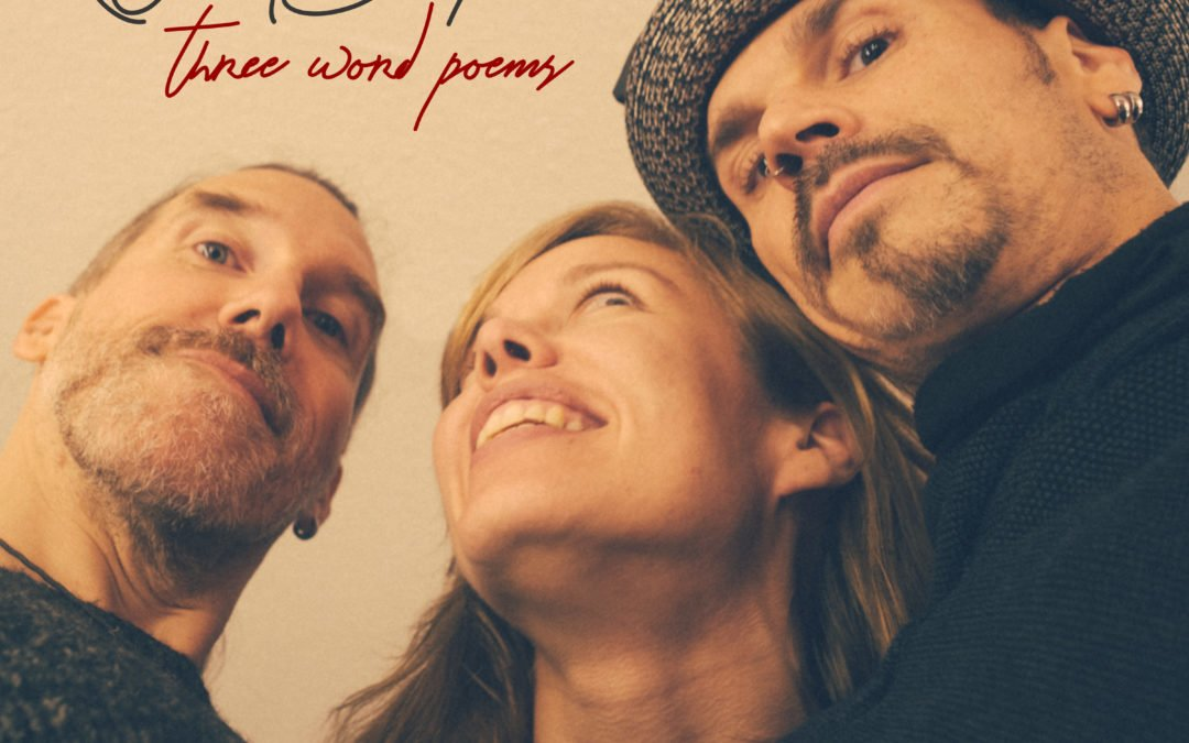 Three Word Poems – A Bandcamp Subscriber Release