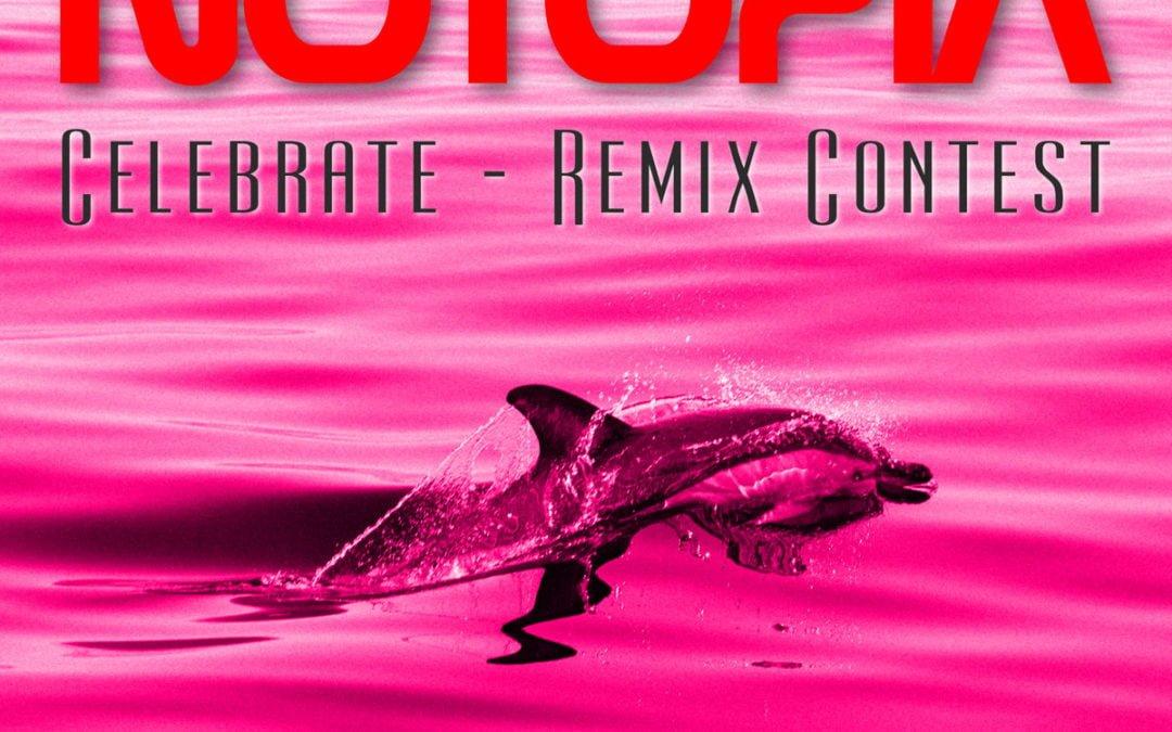The NOTOPIA Remix Contest