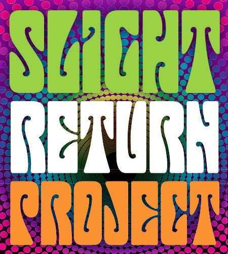 Slight Return Project Homepage