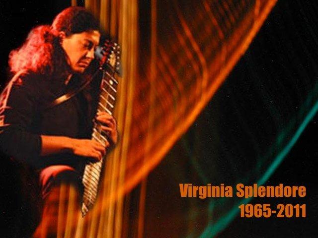 RIP Virginia Splendore
