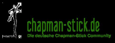 Das neue deutsche Chapman Stick Forum hat ein neues Zuhause…